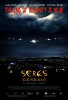 Seres: Genesis - Movie Poster (xs thumbnail)