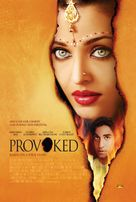 Provoked - Movie Poster (xs thumbnail)