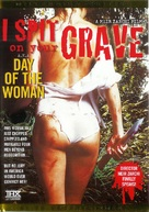 Day of the Woman - DVD cover (xs thumbnail)