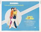 Lost and Found - Movie Poster (xs thumbnail)