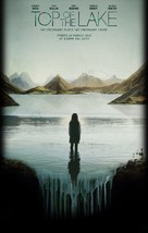 """Top of the Lake"" - Movie Poster (xs thumbnail)"