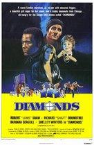 Diamonds - Movie Poster (xs thumbnail)
