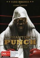 Phantom Punch - Australian Movie Cover (xs thumbnail)