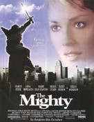 The Mighty - Movie Poster (xs thumbnail)