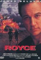 Royce - Dutch VHS movie cover (xs thumbnail)