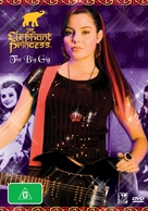 """The Elephant Princess"" - DVD movie cover (xs thumbnail)"
