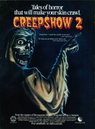 Creepshow 2 - Video release poster (xs thumbnail)