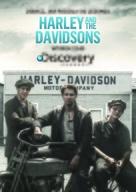 Harley and the Davidsons - Polish Movie Poster (xs thumbnail)