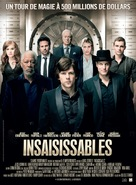 Now You See Me - French Movie Poster (xs thumbnail)