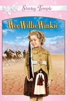 Wee Willie Winkie - DVD movie cover (xs thumbnail)