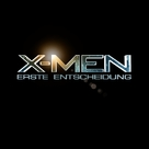 X-Men: First Class - German Logo (xs thumbnail)