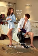 No Strings Attached - Vietnamese Movie Poster (xs thumbnail)