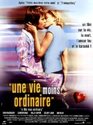 A Life Less Ordinary - French poster (xs thumbnail)