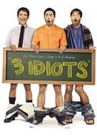Three Idiots - Movie Cover (xs thumbnail)