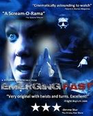 Emerging Past - Blu-Ray cover (xs thumbnail)