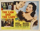 The Law and the Lady - Movie Poster (xs thumbnail)