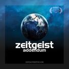 Zeitgeist: Addendum - poster (xs thumbnail)