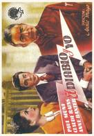 Angel on My Shoulder - Spanish Movie Poster (xs thumbnail)