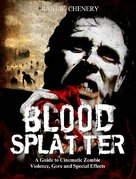 Blood Splatter - Movie Poster (xs thumbnail)