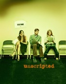"""""""Unscripted"""" - Movie Poster (xs thumbnail)"""