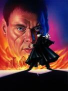 Darkman II: The Return of Durant - Key art (xs thumbnail)