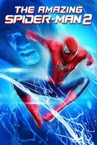The Amazing Spider-Man 2 - Video on demand movie cover (xs thumbnail)
