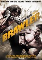 Brawler - DVD cover (xs thumbnail)