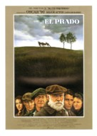 The Field - Spanish Movie Poster (xs thumbnail)