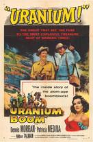 Uranium Boom - Movie Poster (xs thumbnail)