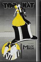 The Music Box - Combo movie poster (xs thumbnail)