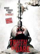 Truth or Dare - Austrian DVD movie cover (xs thumbnail)