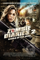 World of the Dead: The Zombie Diaries - Movie Poster (xs thumbnail)