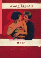 Mélo - British Movie Cover (xs thumbnail)