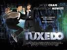 The Tuxedo - British Movie Poster (xs thumbnail)