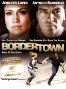 Bordertown - DVD cover (xs thumbnail)