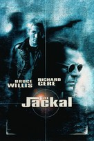 The Jackal - Movie Poster (xs thumbnail)
