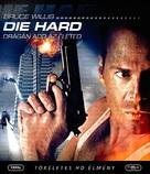 Die Hard - Hungarian Blu-Ray movie cover (xs thumbnail)