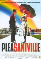Pleasantville - Italian Movie Poster (xs thumbnail)