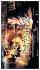 Inkheart - Swiss Movie Poster (xs thumbnail)