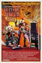 Class of Nuke 'Em High - Movie Poster (xs thumbnail)