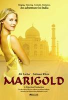 Marigold - Movie Poster (xs thumbnail)