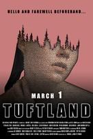 Kyrsyä: Tuftland - Movie Poster (xs thumbnail)
