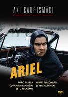 Ariel - Finnish DVD movie cover (xs thumbnail)