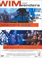 Chambre 666 - French DVD cover (xs thumbnail)