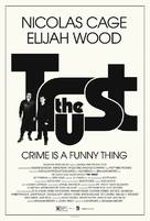The Trust - Movie Poster (xs thumbnail)