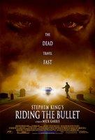 Riding The Bullet - Movie Poster (xs thumbnail)
