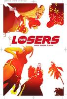 The Losers - Movie Poster (xs thumbnail)