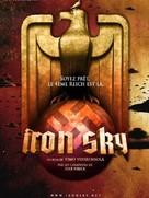 Iron Sky - French Movie Poster (xs thumbnail)