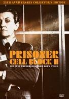 """""""Prisoner"""" - DVD cover (xs thumbnail)"""