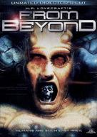 From Beyond - DVD movie cover (xs thumbnail)